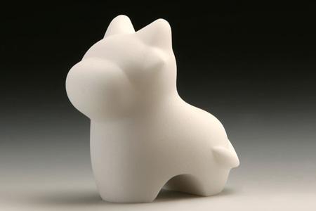 【誕生系列】石塑雕塑之乾坤昌運(牛)