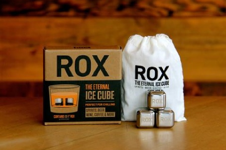 ROX-不鏽鋼冰石